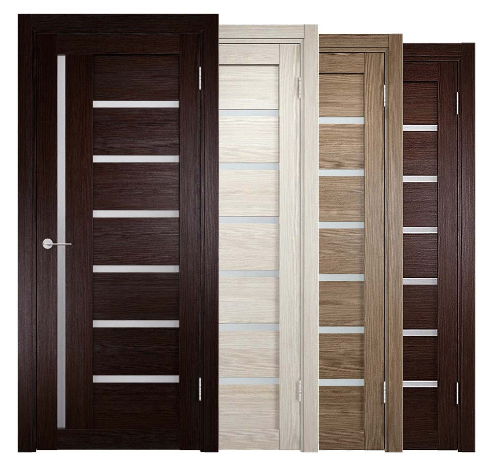 Interior Doors Fortiform